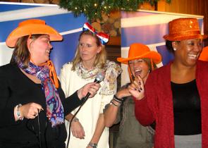 Hou van Holland Quiz Scheveningen
