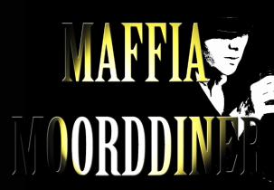 Maffia Moorddiner Scheveningen