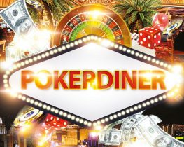Pokerdiner Scheveningen
