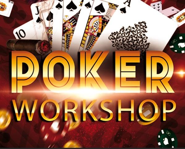 Poker Scheveningen